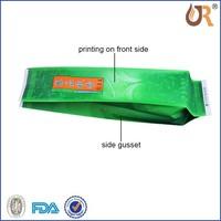 Company names of fruit juices spout plastic bag
