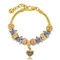atacado melhor presente jewely 2015 novo modelo pulseiras