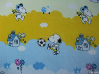Animals Printing Knitting Fabrics Wholesale