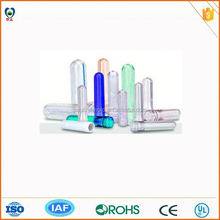 Plástico os fabricantes de garrafas pet / clear / semi transparente / coloridas de estimação garrafas / frascos / recipientes