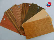 Thermal transfer special wood grain chrome powder coating company