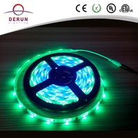 60leds/m DC5V digital RGB WS2812B addressable waterproof led strip