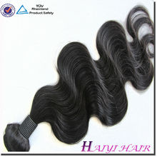 No Shed No Tangle Unprocessed Virgin Remy Afro Jerry Curl Hair Weave