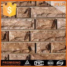 marble flooring design high quality natural waterproof mould proof 18*35cm garden edging