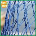 Balık ağı makinesi, balık ağı