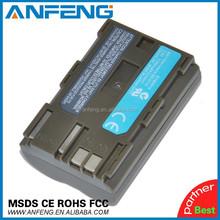 BP-511A BP511A Rechargeable Battery for Canon EOS 40D 300D 5D 20D 30D 50D BP-512 BP-508 ZR30