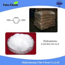 Hydroquinone powder CAS NO 123-31-9