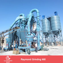 Raymond mill processing activated carbon