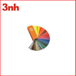 Professional research used powder coating paint color place paint color chart