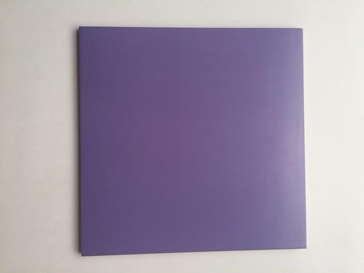 새로운 제품 작은 사이즈 베벨 흰색 부엌 세라믹 유약 벽 타일 ...