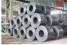 Construction materials Hot Rolled Pickled And Oiled Steel Coil Ss400b