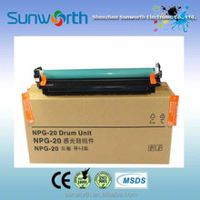 Wholesale drum unit for Canon IR 1600/1610/2000/155/200 Copier