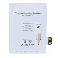 wireless charger coil receiver for samsung s3