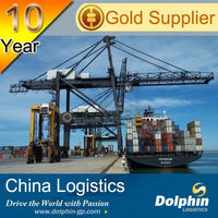 Cheap Sea freight charges from China to Delhi/Mumbai/Chennai/Kolkata,India