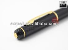 MC22 HD720P Ball point pen hidden cameras