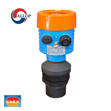 liquid level measuring instrument of electronic water level indicator