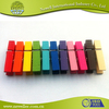Daily popular wooden peg top on sale
