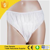 Health and Medical disposable surgical underwear