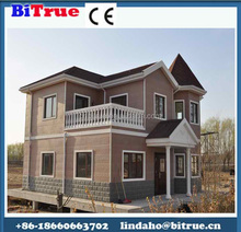 High quaity ISO standard prefabricated hotel
