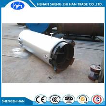 china industrial boiler price LSH portable boilers