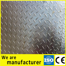316 checkered stainless steel plate