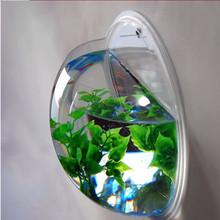 BEAUTIFUL ACRYLIC FISH TAN