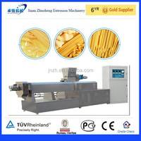 Automatic Stainless Steel Roasted Corn Puff Snack Machine