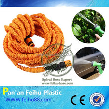 small business ideas 50FT/75ft/100ft brass fitting pvc pipe expandable hose