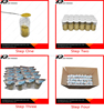 China manufacturer synthetic diamond diamond polishing abrasive powder