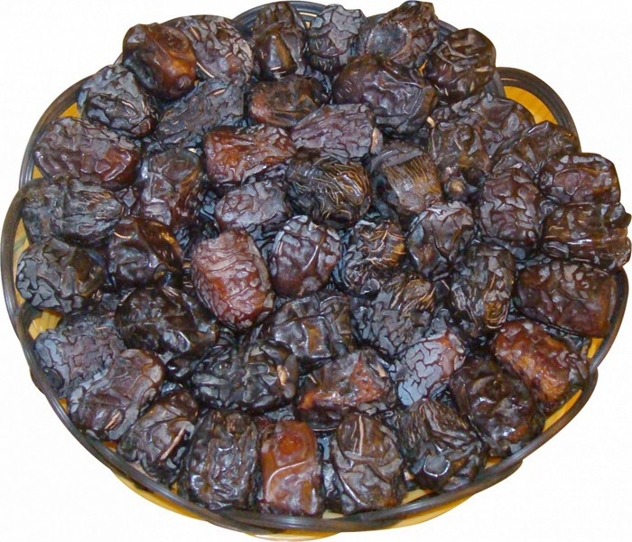 Ajwa Dates Madeenah -1Kg