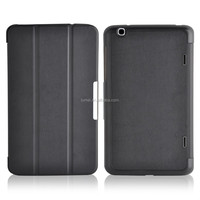 Ultra Thin Smart PU Leather Case Cover for LG 8