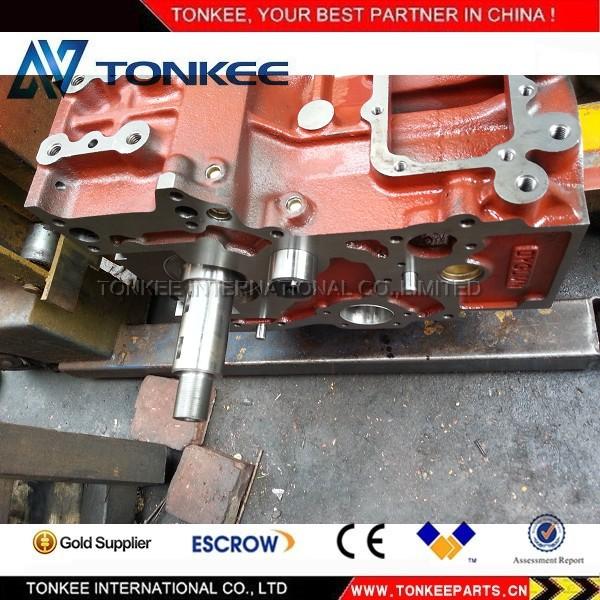 S6KT 3066 E320B diesel engine short block (4).jpg