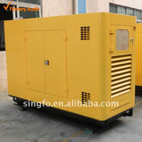 Low price electric generating equipment for standby power generator