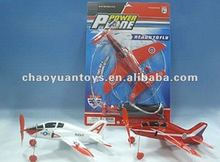 electric red arrow cricle plane / battery operated toy plane BC42806318