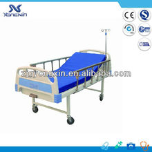 Most advanced hospital bed single crank manual bed YXZ-C-022