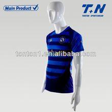 wholesale mixed color soccer shirts jerseys