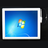 17'' monitor touch screen, 5 wire Resistive touchscreen Lcd Monitor