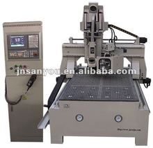 SY-1325 ATC CNC woodworking center