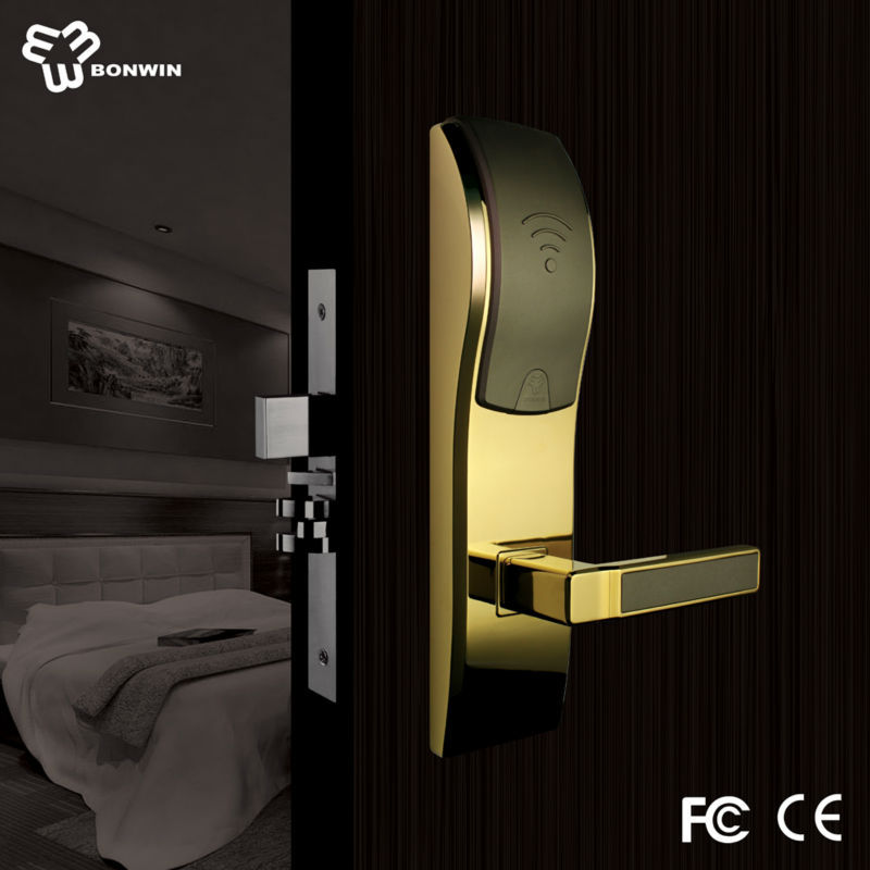 digital door lock sliding door lock hotel lock product on