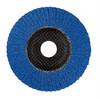 flexible polishing disc abrasive 4.5 inch Abrasive wheel flap disc