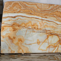 Prefect red dragon onyx marble quartz counter top slabs