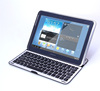 2014 Hot High-quality Keyboard case cover for Samsung N8000