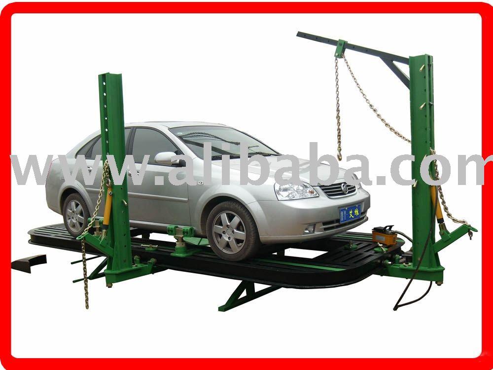 frame machine auto