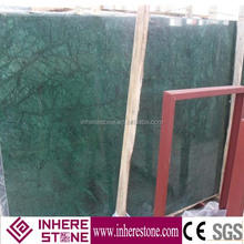 high polished indian green marble