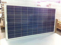 cheap price panels 120 Watt solar cell for hot sale and low price