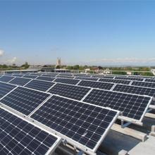 Shenzhen factory directly supply solar panel fabric suntech solar panel price