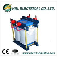 single phase low voltage transformer dry type control transformer 10kva