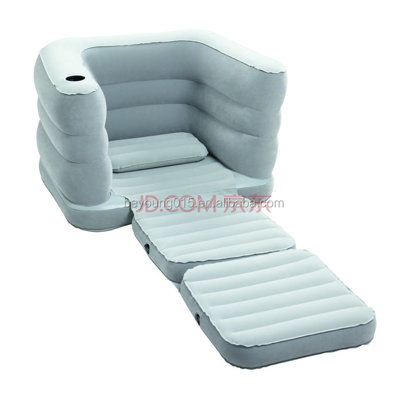 living room style and 2016 new multi max inflatable air chair folding single seat sofa bed. Black Bedroom Furniture Sets. Home Design Ideas