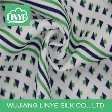 unique printed blackout curtain fabric, drapery fabric, hotel decoration material