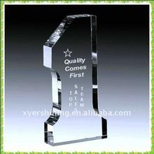 K9 crystal award,K9 blank crystal,3D laser crystal